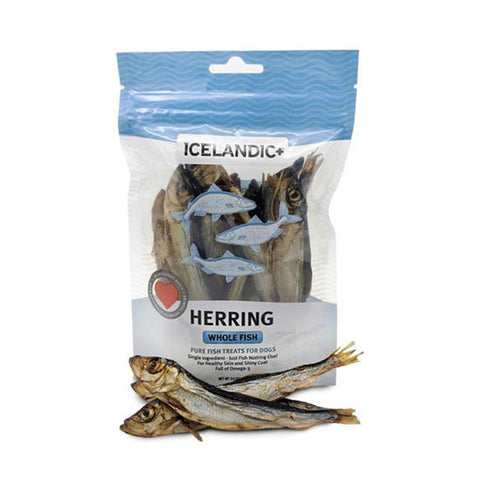 Herring Whole Fish