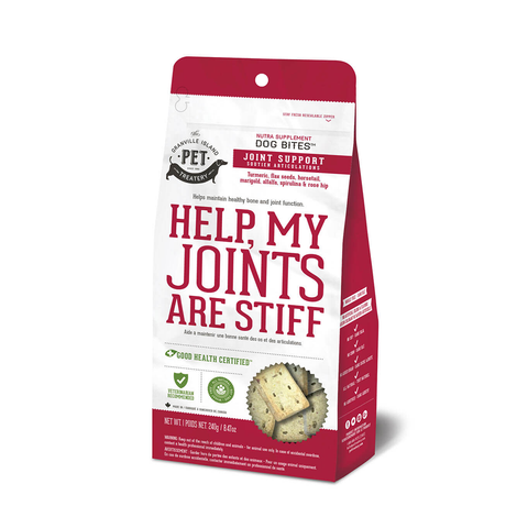 Nutra Bites Joint Supp Dog