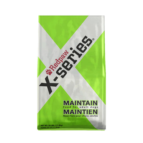 X-Series Maintain