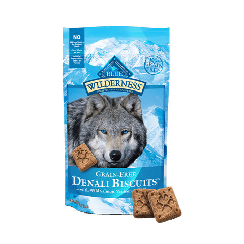 Denali Dinner Biscuits<br><br>8oz - 227g