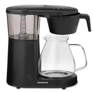 Bonavita Metropolitan One-Touch Coffee Brewer	8 Cup