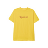 Reserved Yellow Tee