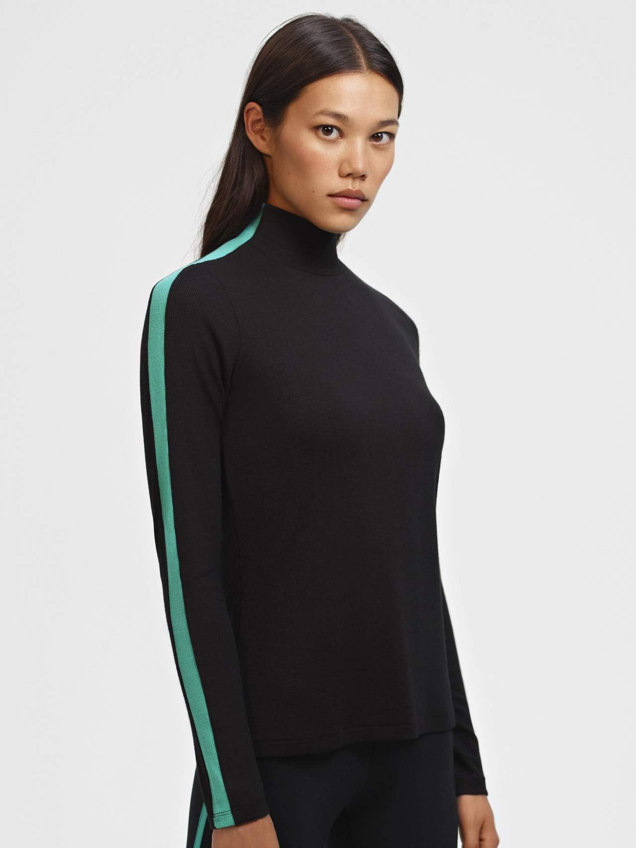 Splits59 Montana Rib Turtleneck