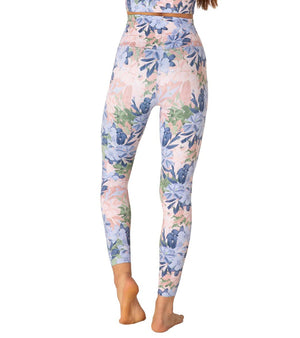Beyond Yoga Olympus High Waisted Legging (Botanical Bouquet)