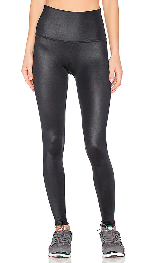 Beyond Yoga Gloss Over Legging