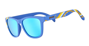 Goodr Holiday Sunglasses (Christmas & Hanukkah)