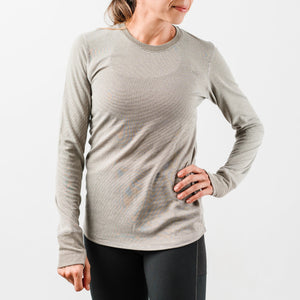 Rabbit RIBbit Long Sleeve (Black Olive)