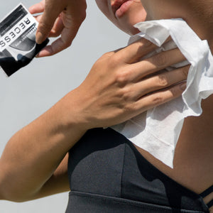 RECESS Body 101: Deodorant Wipes
