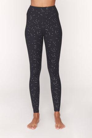 Spiritual Gangster Night Sky Legging