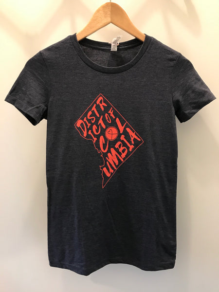 Summit to Soul DC Tee