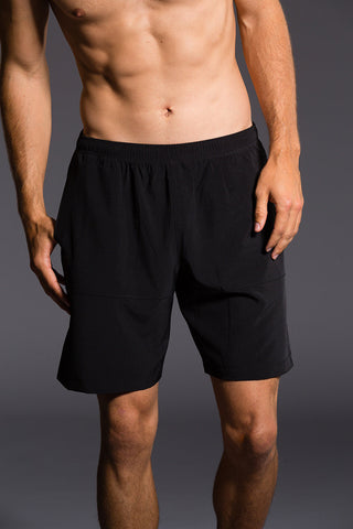 Onzie Men's Boardshort (Black)