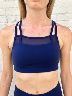 Oiselle Ballard Bra (Grounded)