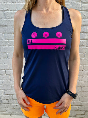STS x SRoshelle Hill Runner Performance Tank