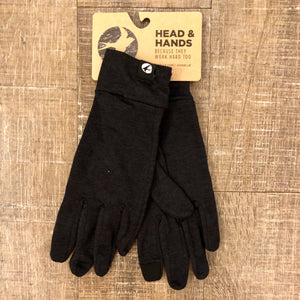 Oiselle Lux Running Gloves