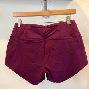 Oiselle Toolbelt Roga Shorts (Queen)