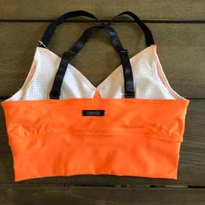 Oiselle Jane Bra (Crackle)
