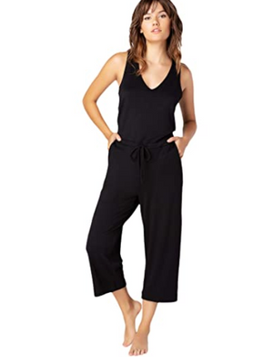 Beyond Yoga Solid Choice Jumpsuit