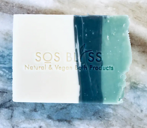 SOS BLISS Soap (Bamboo Night)