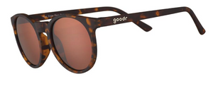 Goodr Polarized Circle G Running Sunglasses