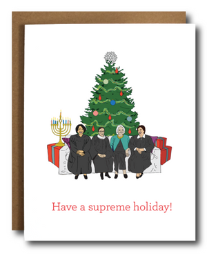 The Card Bureau Holiday Cards