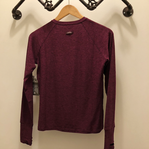 Oiselle Light Lux Long Sleeve (Queen/Empire)