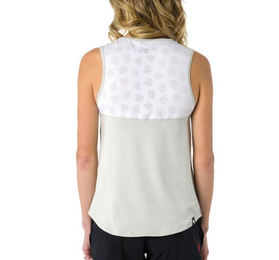 Rabbit Freedom Tank (Dove Heather)