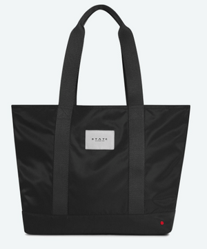 STATE Graham Tote Bag in Black