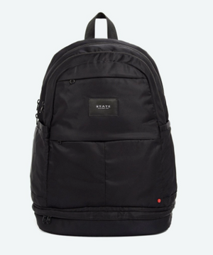 STATE Lenox The Heights Backpack in Black
