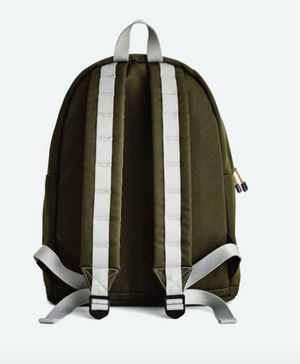 STATE Nevins Williamsburg Backpack in Olive
