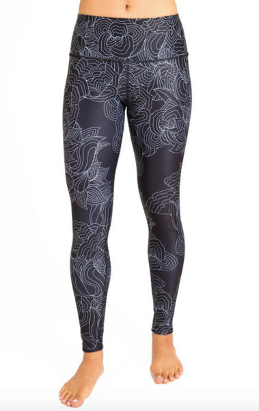 My Inner Fire Nocturne Legging