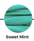 Momentum Motivate Wrap Bracelet (Sweet Mint)