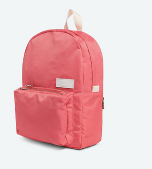 STATE Mini Lorimer Backpack in Poppy