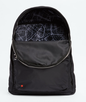 STATE Lorimer Backpack in Black