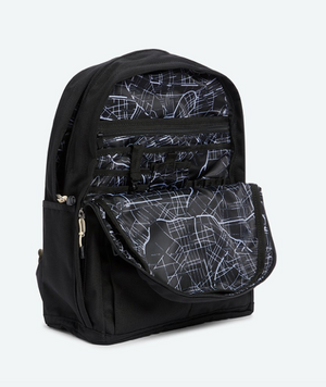 STATE Bedford Backpack in Black