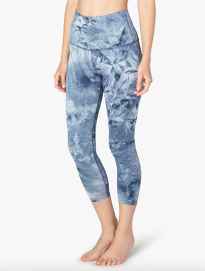 Beyond Yoga Smokeshow High Waist Capris
