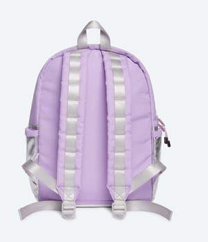 STATE Kane Backpack in Flamingos/Silver