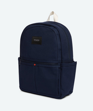 STATE Kane Backpack in Navy