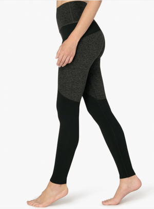 Beyond Yoga Paneled High Waist Legging