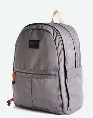 STATE Bedford Backpack in Gray