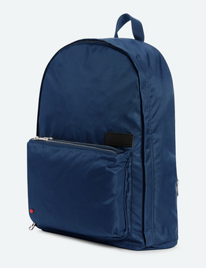 STATE Lorimer Backpack in Navy