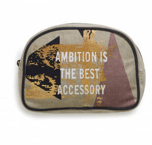 Mona B Ambition Makeup Bag