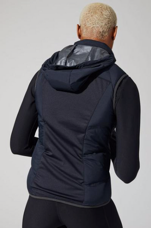 MPG Inspire Insulated Vest (Black)