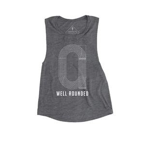 Sarah Marie Well Rounded Muscle Tank