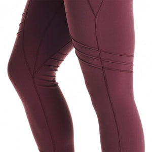Oiselle Aero 2.0 Tights (Burgen)