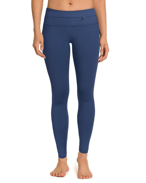 Nancy Rose Plank Pant (Midnight)