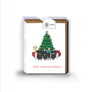 The Card Bureau Holiday Card Box Sets
