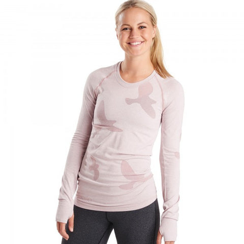 Oiselle Flyte Long Sleeve (Rise)