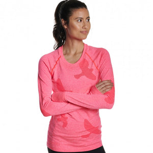 Oiselle Flyte Long Sleeve (Saturday)