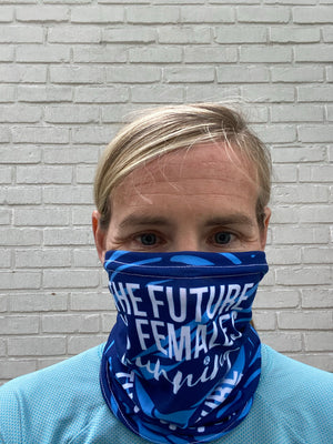 STS x SRoshelle Neck Gaiter/Face Covering