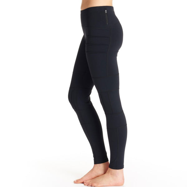 Oiselle Portman Pants (Black)